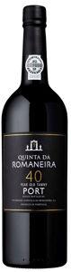Imagem de Porto Quinta da Romaneira Tawny 40 Anos