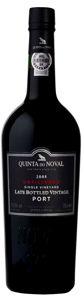 Imagem de Porto Quinta do Noval LBV Unfiltered Single Vineyard 2008