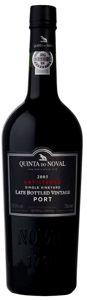 Imagem de Porto Quinta do Noval LBV Unfiltered Single Vineyard 2005