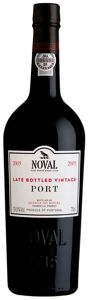 Imagem de PORTO QUINTA DO NOVAL LATE BOTTLE VINTAGE 2005