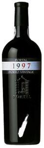 Imagem de QUINTA DO PORTAL VINTAGE PORTO 1997