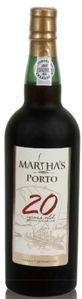Imagem de Porto Martha's 20 anos