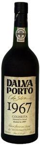 Imagem de Porto Dalva Colheita 1967