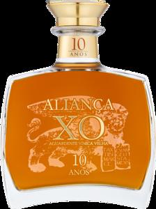 Imagem de Aguardente Aliança XO 10 Anos