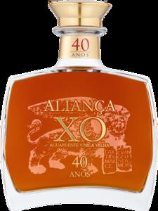 Imagem de Aguardente Aliança XO 40 Anos